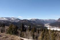 Cumbres Pass.
