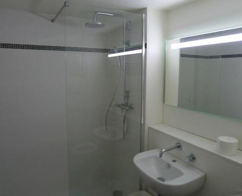 Réhabilitation d'un hôtel par Ec(H)ome construction