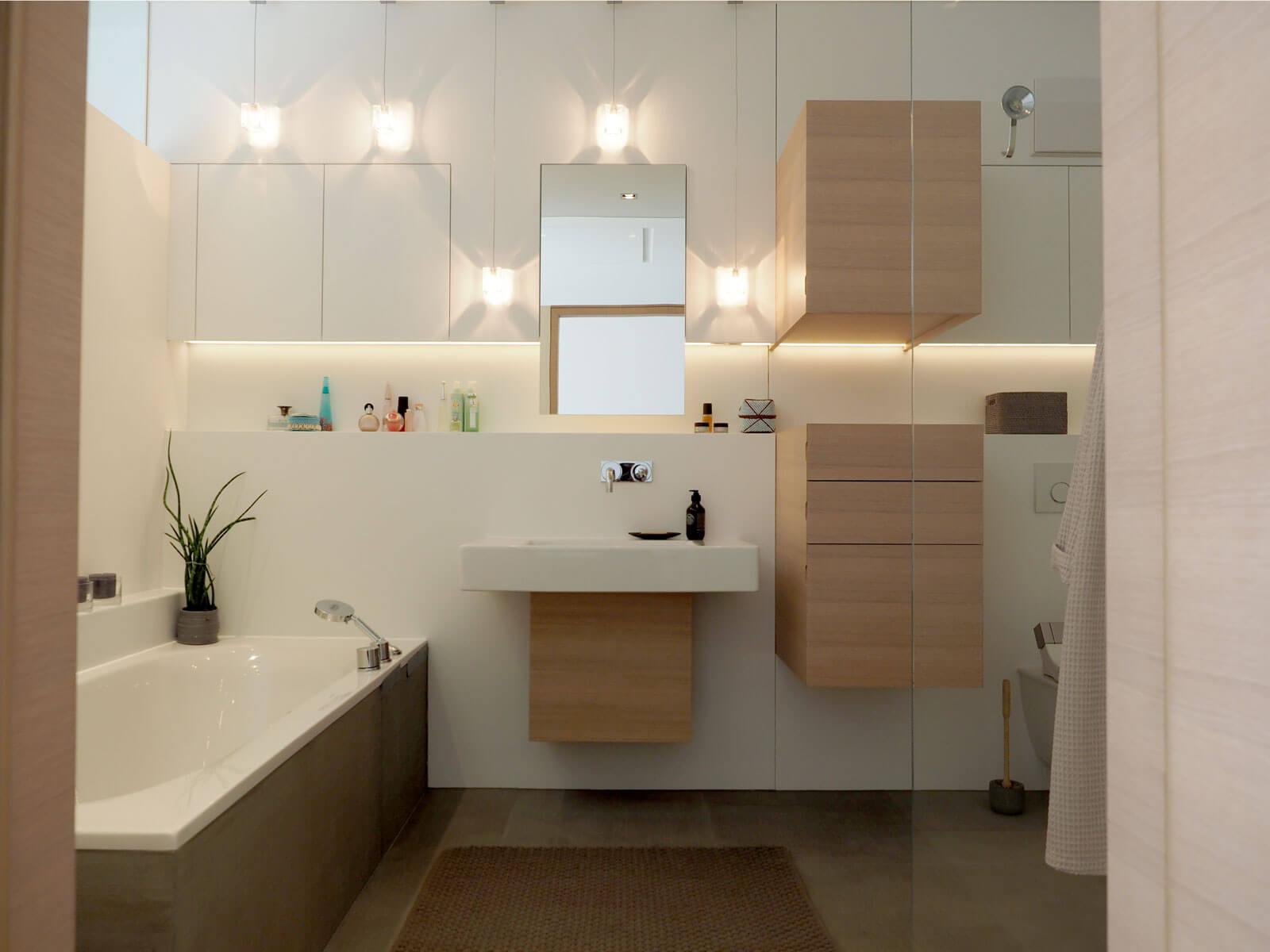 Badezimmer Planen Wien Badrenovierung Ohne Fliesen Ehrfürchtig