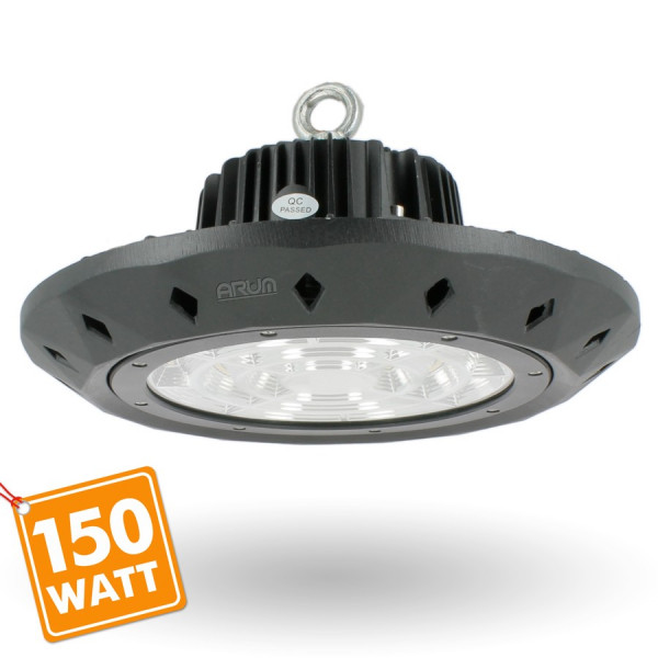 Brico Depot Lampadaire Exterieur Gamelle Suspension Industrielle High Bay Ufo 150w Ip65