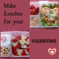 Valentine Bento Hop