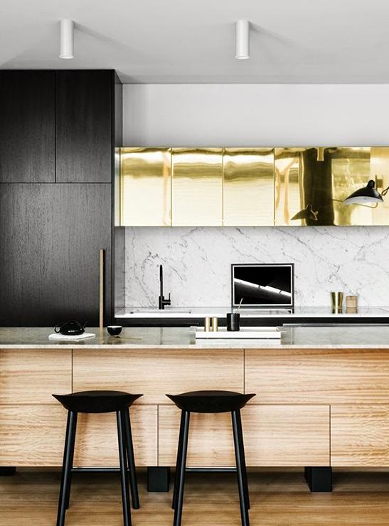 eclectic trends top kitchen design trends trendy kitchen designs trend home design decor