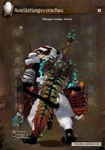 Mordrem-Großschwert 1