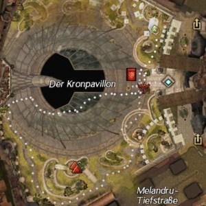 Götterfels 4 Festliche Feuerwerkskörper Karte