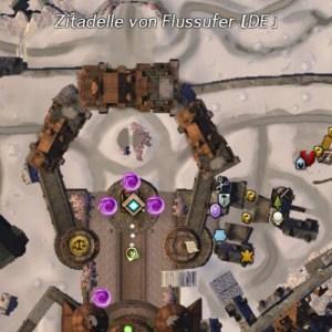 WvW 1 Festliche Feuerwerkskörper Karte