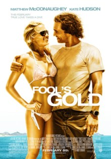 Fool's Gold Review EclipseMagazine.com Movie Reviews