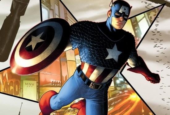 Captain Steve No More, Long Live Captain America!
