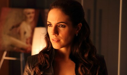 Lost Girl Review