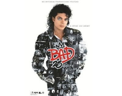 Bad 25 Documentary Review