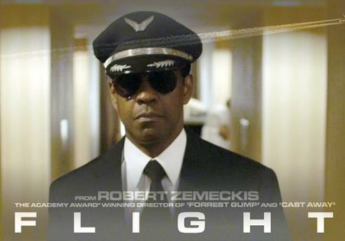 Flight Movie Review