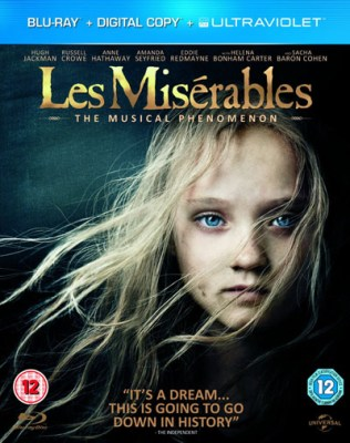 s Misérables Blu-ray Review