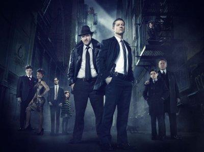 GothamLovgo
