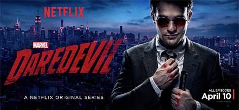 Daredevil poster 2