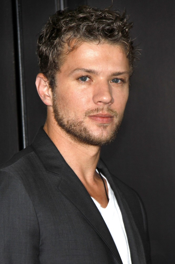 USA Targets Ryan Phillippe To Lead Shooter Pilot ... Ryan Phillippe