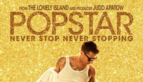 Popstar Banner
