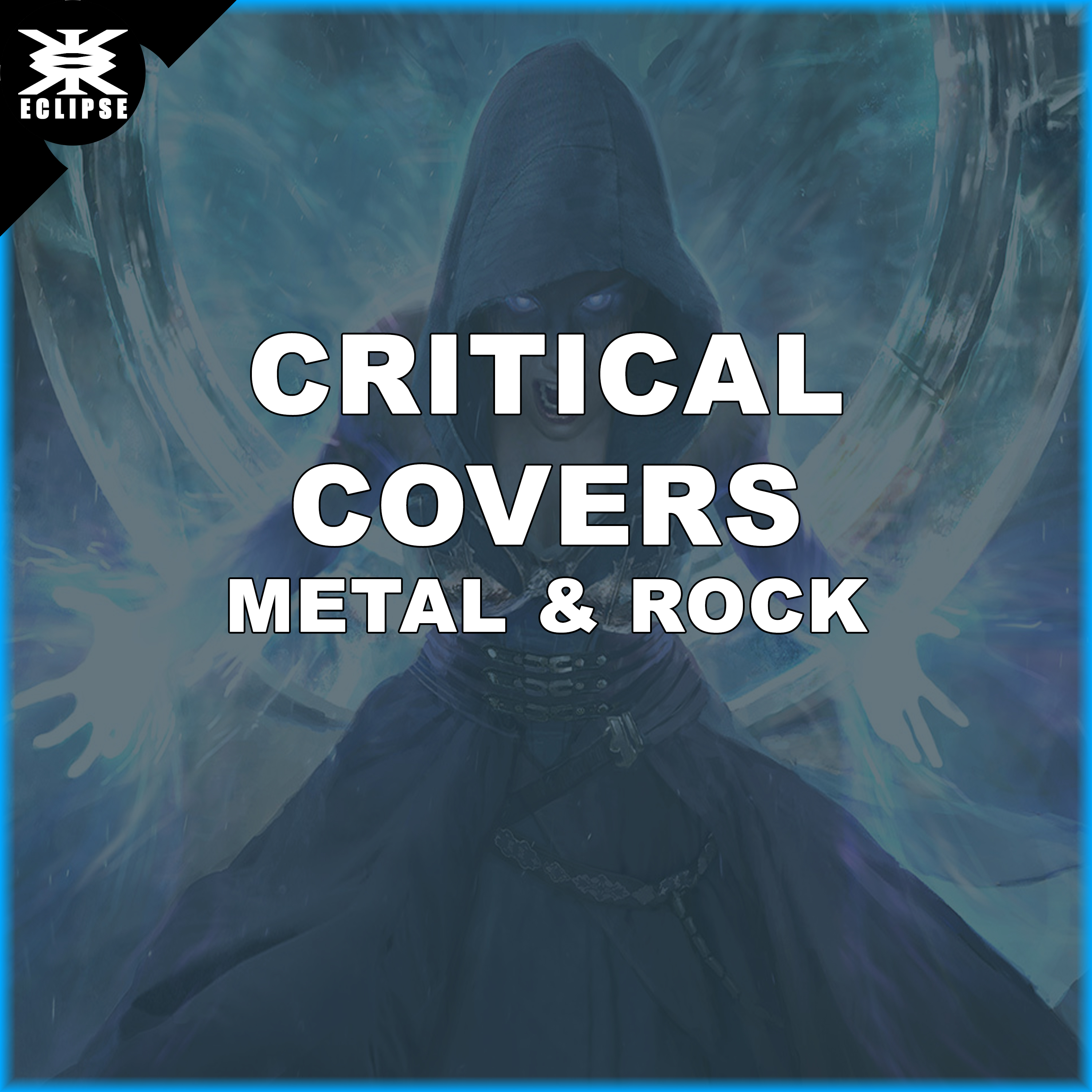 Rock Music Cover Critical Covers A Spotify Music Playlist Best Metal Cover Song