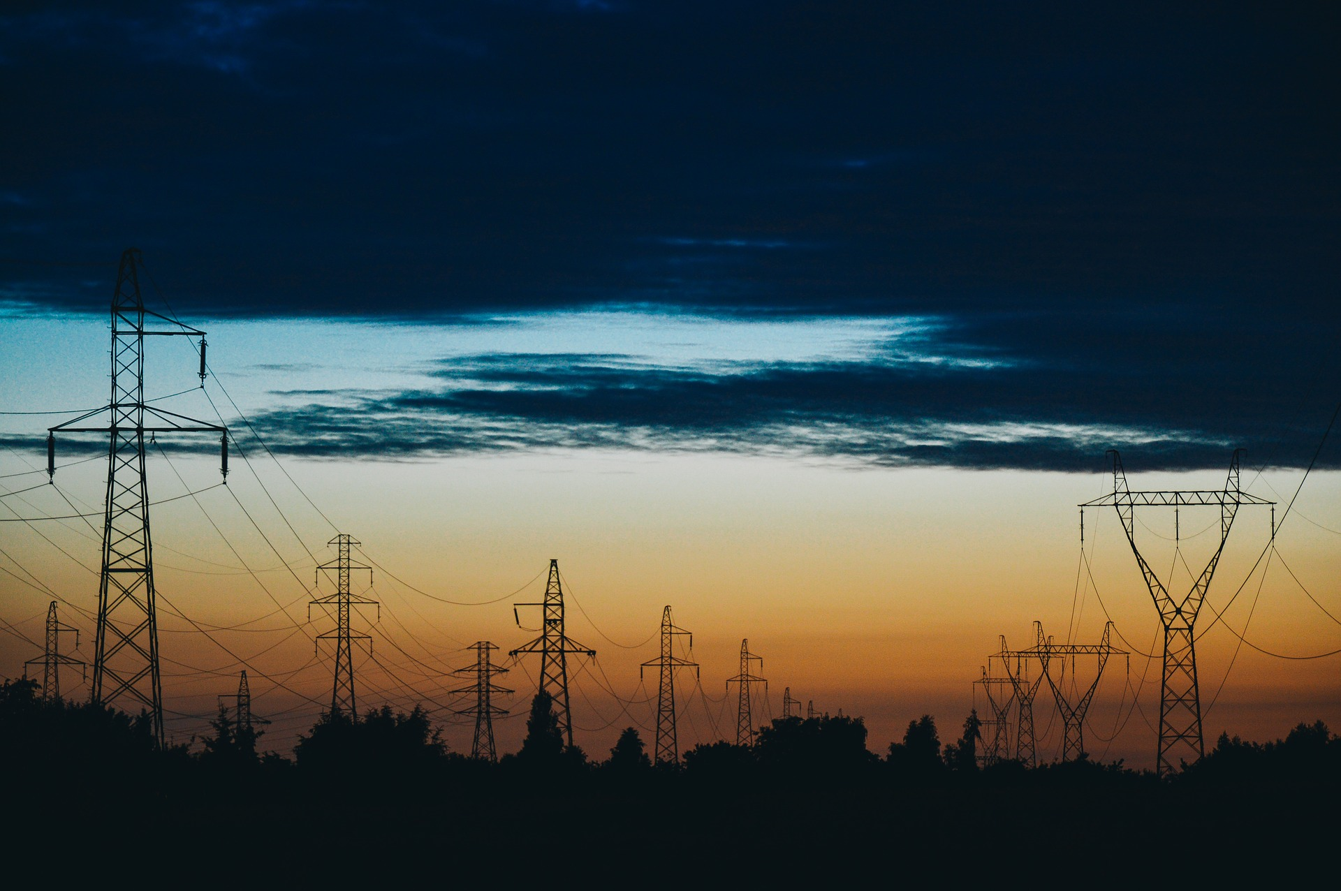 Power Electric Summer Electric Grid Power Availability Predicted To Be Sufficient