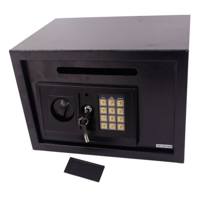 Digital Depository Electronic Safe Boxs Cash Slot Drop Off ...