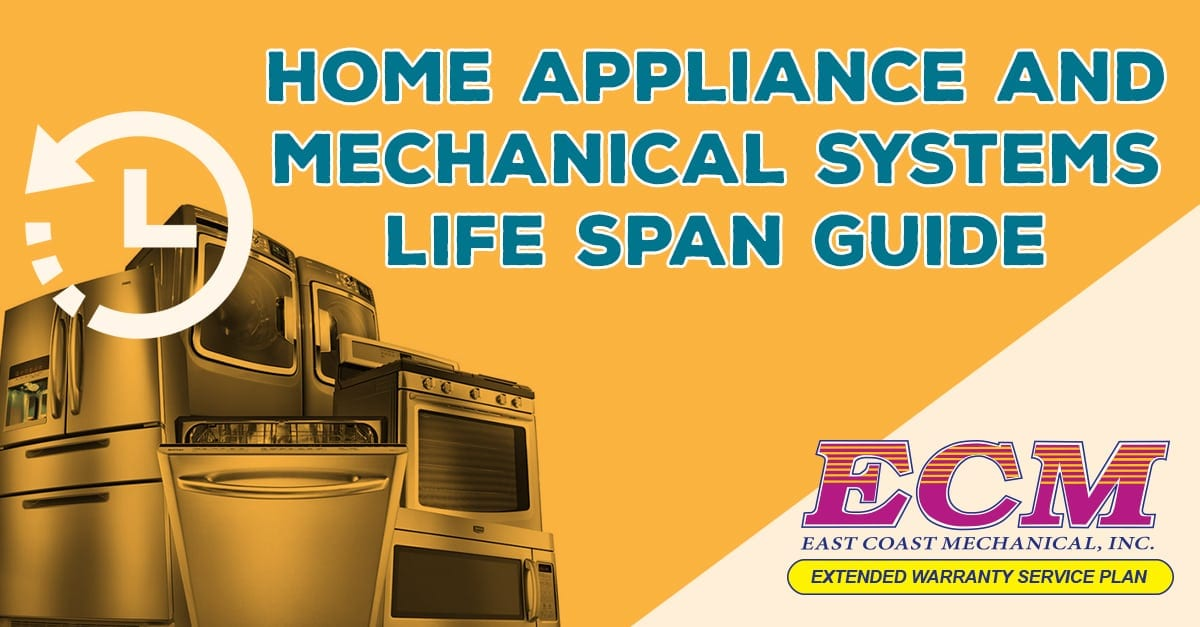 Ecm Home Warranty Difference Air Conditioning Service