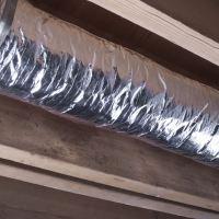 Applegate Cotton Duct Insulation