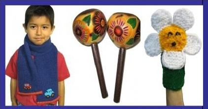 Fair Trade by Inca Kids