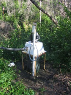 Living Off the Grid: Our Micro Hydro Alternative Energy System