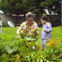 What is Green Parenting?  It's All About Health and Happiness