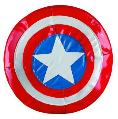 Captain America Toy:  29 times max allowable level of lead