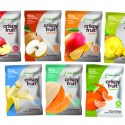Non-GMO Project Verified:  Crispy Green Freeze Dried Fruit