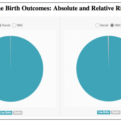 Home Birth Safety Study:  89.1% of 16,924 Planned Home Births