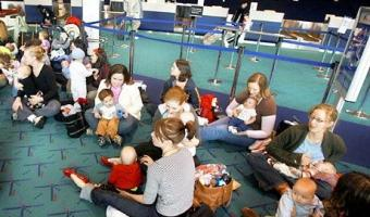 Lactation rooms in airports might be coming to California