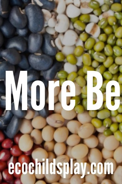 Why you should eat more beans!