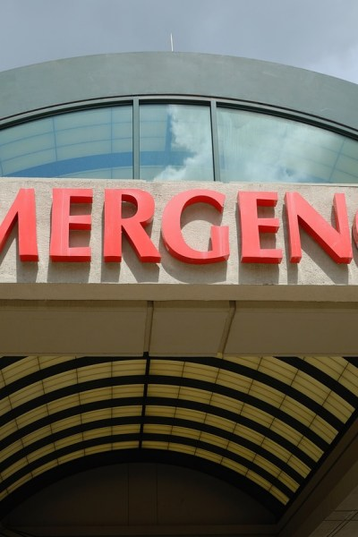 Global Warming/Climate Change Responsible For Increase in Children's ER Visits