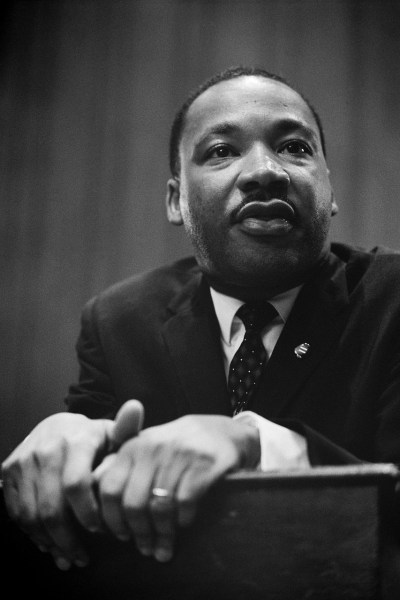 Thank you Dr. King for Reminding Us to Dream
