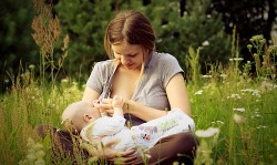 Flame retardants found in breast milk to be phased out.