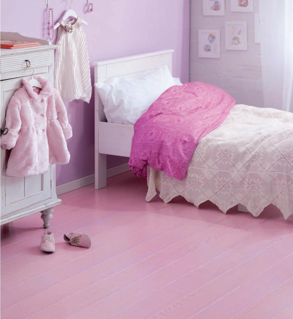 Pink 3d Wallpaper Nature Inspired Pastel Hardwood Floors Eco Floor Store