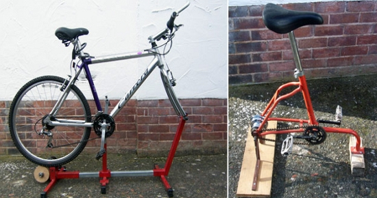 diy electric bike ilbhb 69