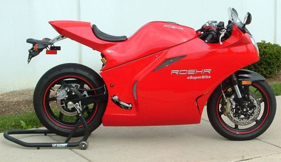 eroehr electric motorcycles4