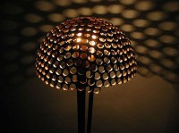 Eco friendly lamps made from recycled materials - Ecofriend