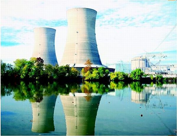India 25th power plant