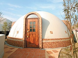 International Dome House