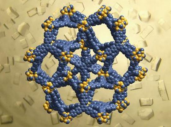 mof 200 to store carbon dioxide before it enters t