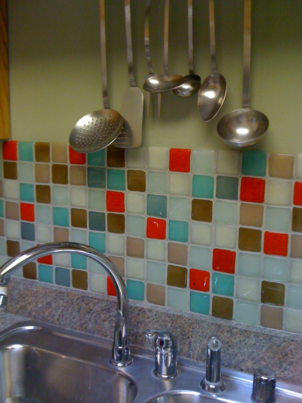 Recycled Glass Tile Gallery Eco Friendly Flooring