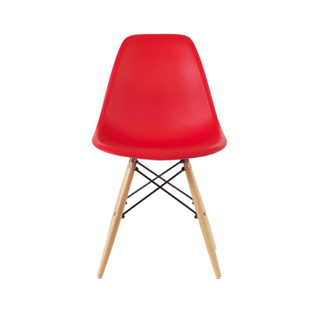 Eames Dsw Red Chair Hire London Eco Furniture Hire London - Eames Chair London