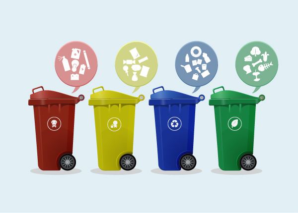 The Most Important Items And Materials You Can Recycle