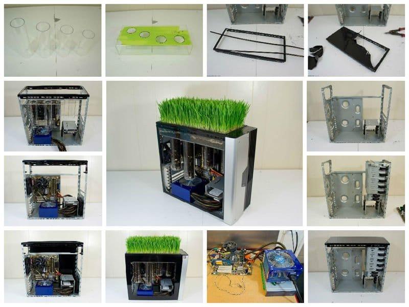 BioComputadora