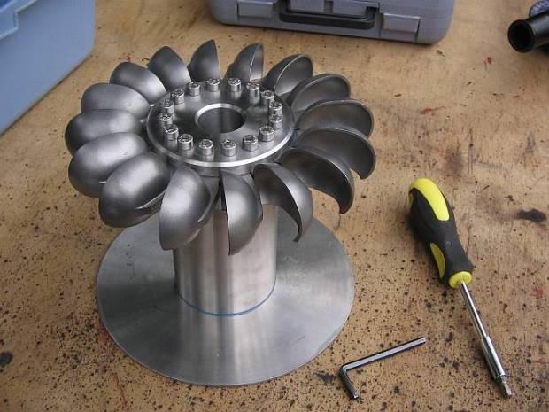 Micro-Turbina-Pelton-por-Ludens
