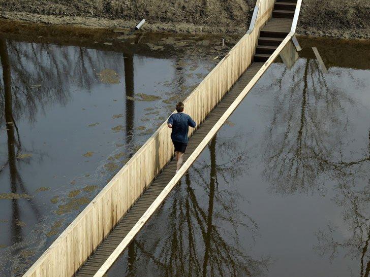 el puente de moises 3