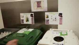 Suecia recicla un asombroso 99 % de su basura