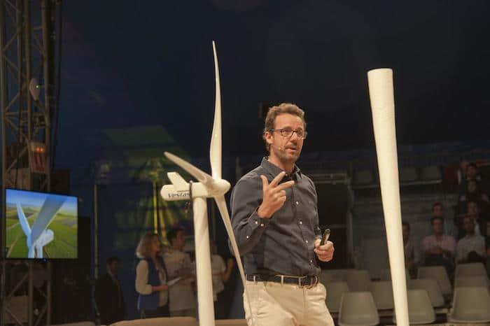 Proyecto Vortex presentacion David Suriol